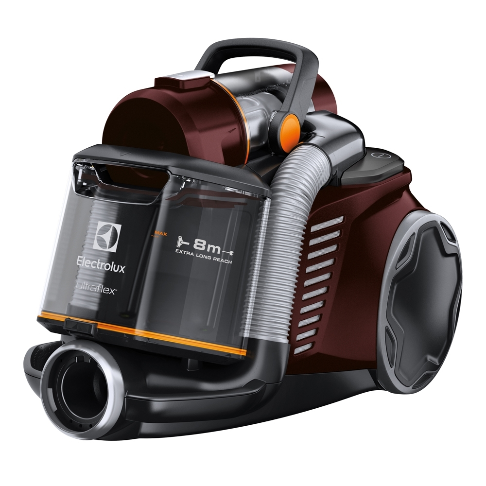 Electrolux 伊萊克斯歐洲原裝進口雙通道旋風集塵盒吸塵器ZUF4303REM
