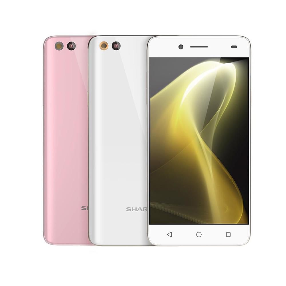 夏普 SHARP AQUOS M1 (3G/32G) 5.5吋八核智慧手機
