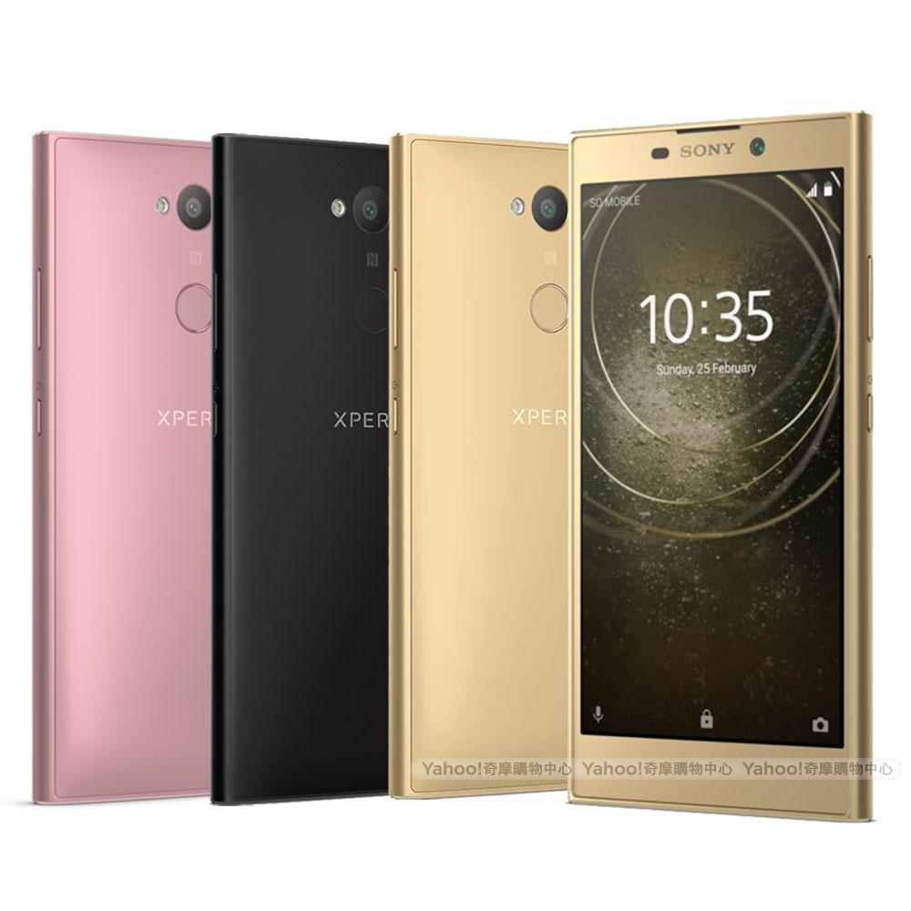 SONY Xperia L2(3G / 32G)5.5吋經典隨身智慧手機 @ Y!購物