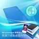 岱思夢 3M吸濕排汗高彈力透氣抑菌床墊 單人3尺 日式床墊 折疊床墊 台灣製造 product thumbnail 2
