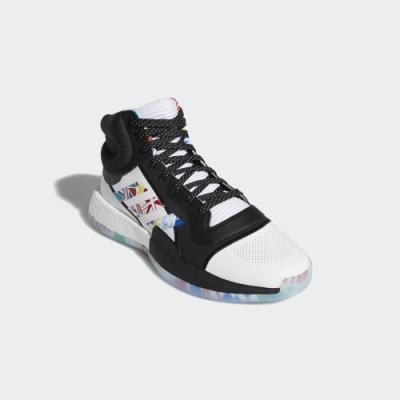 adidas MARQUEE BOOST FIBA 籃球鞋 男 EG1538