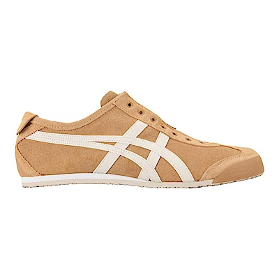 Onitsuka Tiger MEXICO 66 SLIP-ON 休閒 卡其
