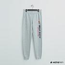 Hang Ten - 女裝 - Sanrio-側邊零食圖樣運動長褲 - 灰
