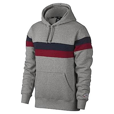Nike 帽T Hoodie Icon Stripes 男款
