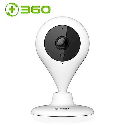 360科技 1080P智慧雙向無線攝影機(夜視版) D606