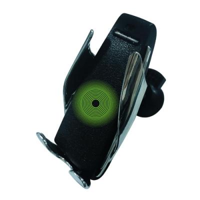 時尚星 智慧感應手機無線充電手機夾