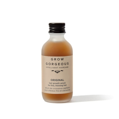 GROW GORGEOUS 養髮頭皮精華60ml