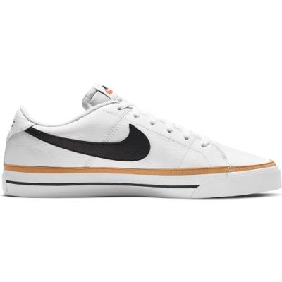 NIKE 休閒鞋 板鞋 運動鞋 男鞋 白 CU4150-102 COURT LEGACY