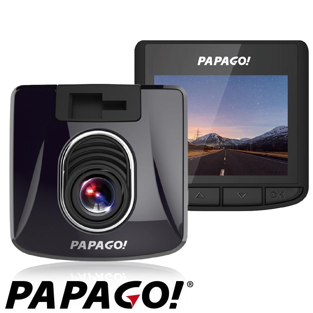 PAPAGO! GoSafe S50 星光夜視 SONY STARVIS  行車紀錄器-快