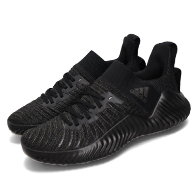adidas AlphaBOUNCE Trainer 男鞋