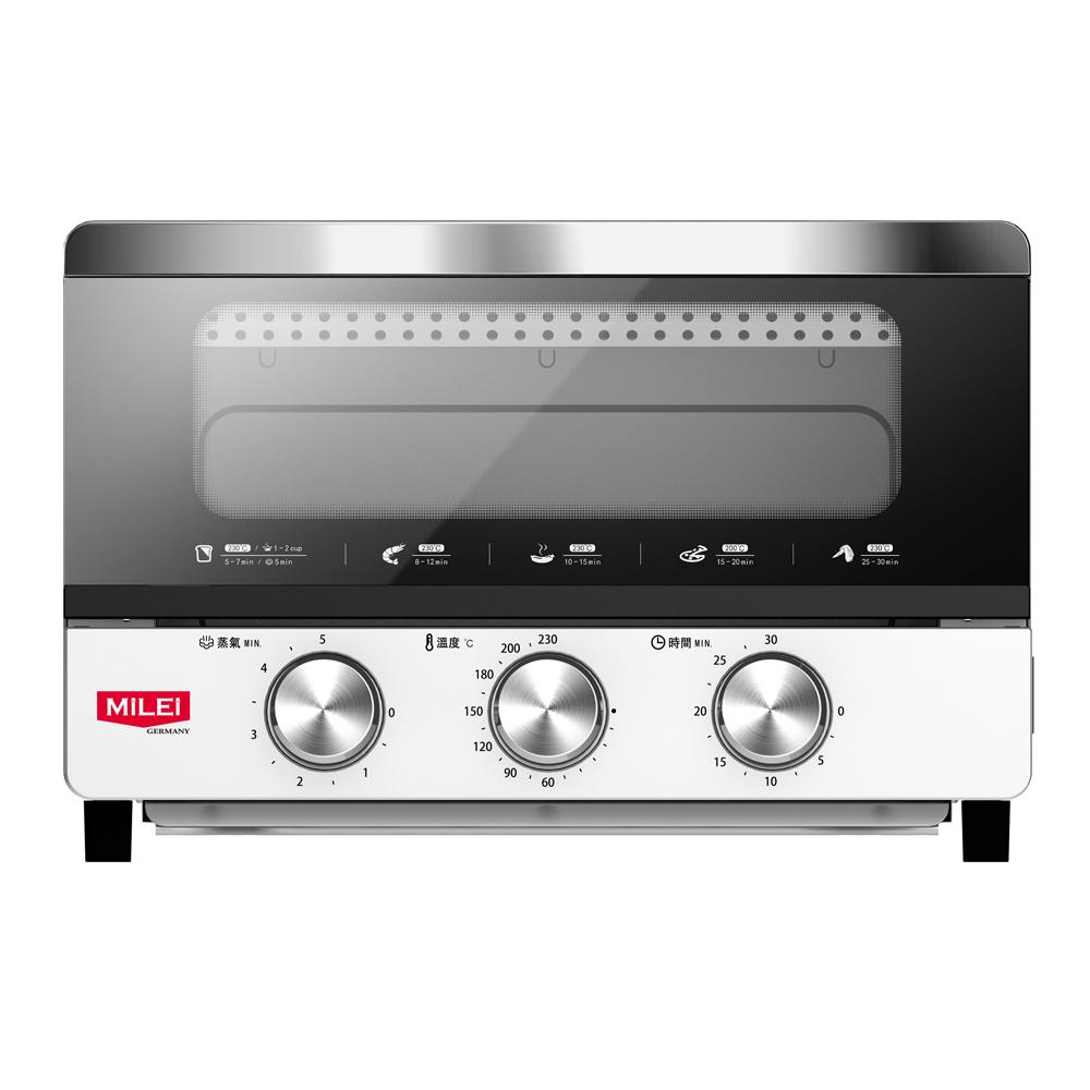 米徠MiLEi 13公升蒸氣烤箱MSO-010