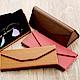E-dot 三角防木紋磁扣摺疊眼鏡收納盒(三色) product thumbnail 1