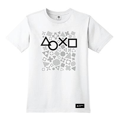 PlayStation Game Master T恤
