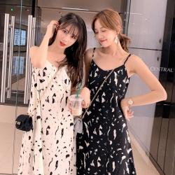 IMStyle 閨蜜裝細肩帶連身裙【正品】