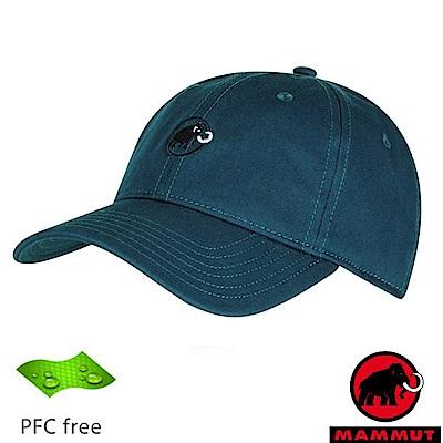 長毛象 新款 Baseball Cap 輕量防風透氣棒球帽_波賽頓