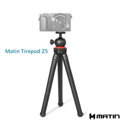 MATIN Z5 多功能章魚腳架 Tirepod Z5