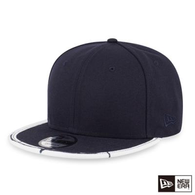 NEW ERA 9FIFTY 950 STREET TAG NE 海軍藍 棒球帽