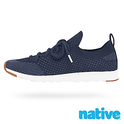 native APOLLO MERCURY輕織男女鞋-恆星藍