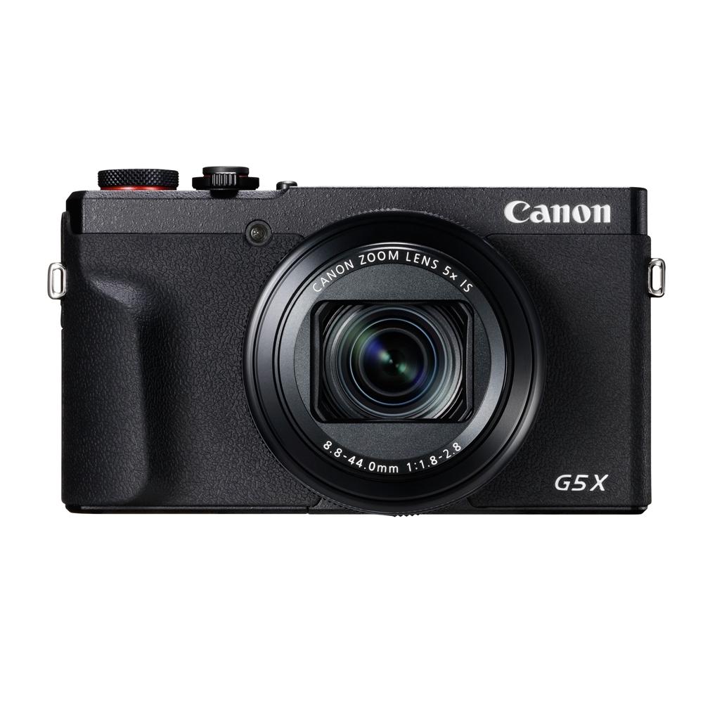 (無卡-12期)Canon PowerShot G5X Mark II (M2) 類單眼相機/公