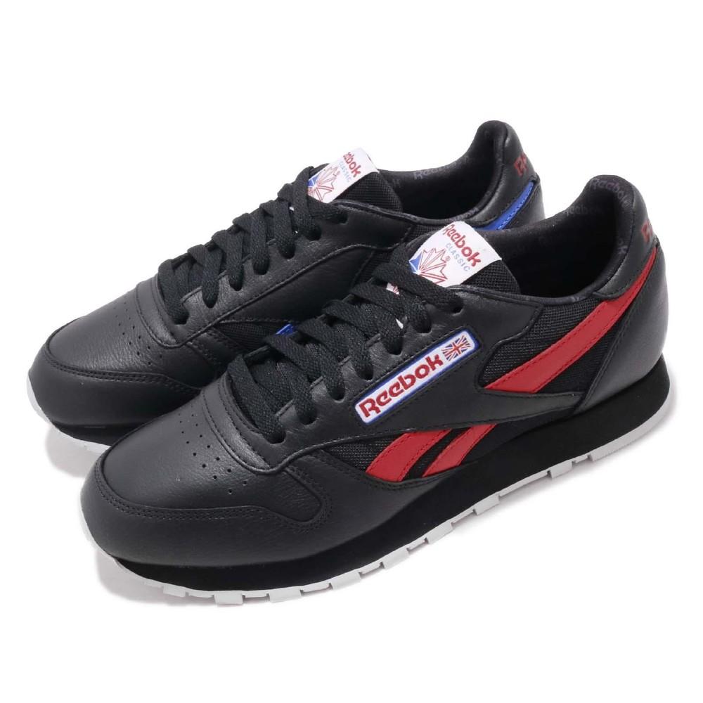 Reebok 休閒鞋 CL Leather SO 男鞋