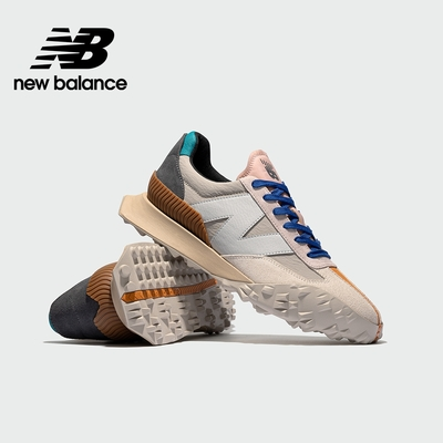 [New Balance]復古運動鞋_中性_奶杏色_UXC72CB1-D楦