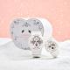 CASIO卡西歐 G-SHOCK&BABY-G 天使與惡魔 限量對錶 LOV-20A-7A_51.2/43.3mm product thumbnail 1
