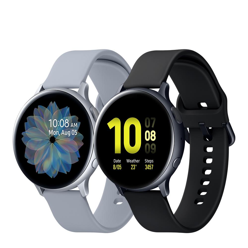 SAMSUNG Galaxy Watch Active2 44mm 鋁製 (藍牙)