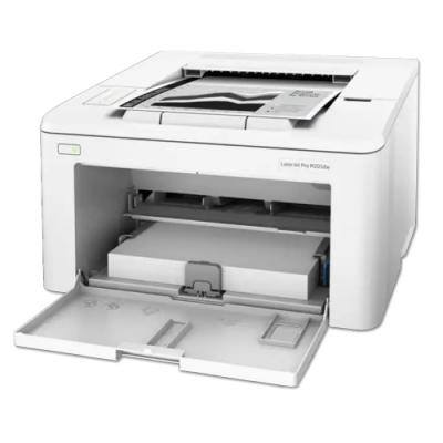 HP LaserJet Pro M203dw 無線雙面雷射印表機(福利品)