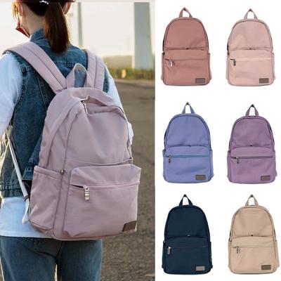 J II 後背包-迷霧透氣防潑水後背包-藕紫色-6380-12