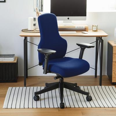 買就送 完美主義人體工學4D設計款電腦椅/主管椅/辦公椅/紳士椅/德國設計