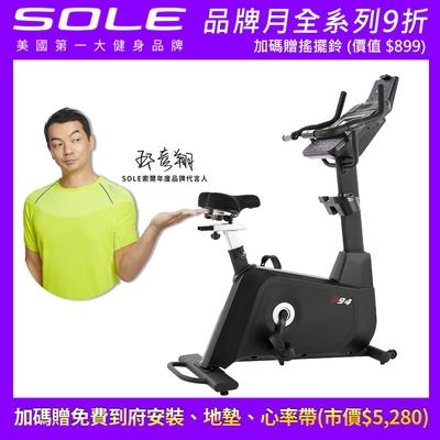 SOLE (索爾) B94直立式健身車