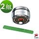 金德恩 2組氣泡型觸控式省水開關省水器HP2065 (附軟性板手) product thumbnail 2