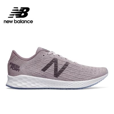 New Balance輕量跑鞋_女_灰粉紅_WZANPCP-D