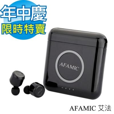 A8S藍芽5.0真無線雙耳通話降噪重低音耳機