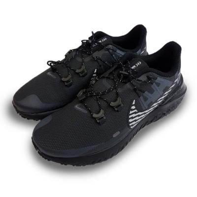 NIKE 慢跑鞋  運動鞋 訓練 健身 男鞋 黑 CU3864002 LEGEND REACT 3 SHIELD