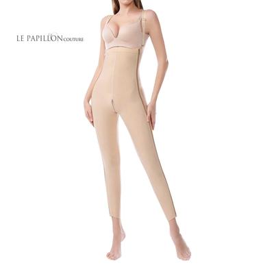 量身訂製 御蝶兒時尚英式馬甲-Ariana 無袖背心豐胸平腹提臀塑身美體衣