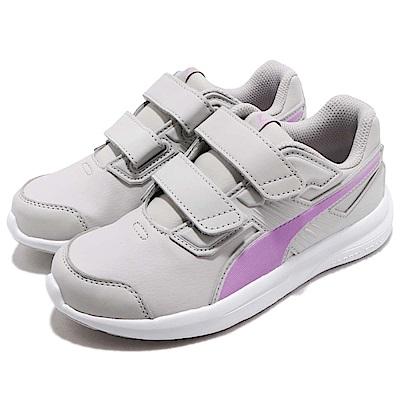 Puma 休閒鞋 Escaper SL 低筒 運動 童鞋