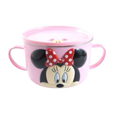 不鏽鋼大杯碗(400ml) 米妮