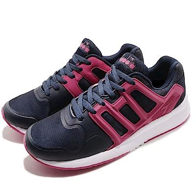 Diadora 慢跑鞋 DA8AWC6036 運動 女鞋