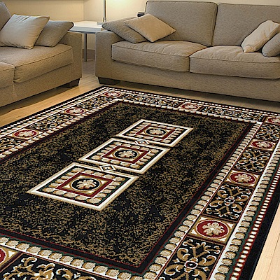 Ambience 比利時Shiraz 新古典地毯-經典 160x230cm