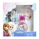 (期效品)Disney Frozen冰雪奇緣淡香水禮盒(淡香水30ml+飾品2件組)期效202006