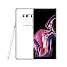 Samsung Galaxy Note 9 (6G/128G) 6.4吋智慧型手機-初雪白