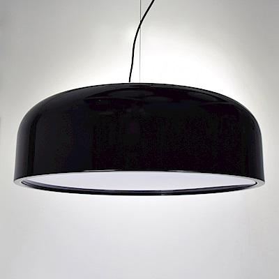 bnatural 馬卡龍黑色吊燈 BNL00129