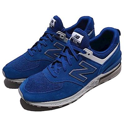 New Balance 休閒鞋 MS574CDD 男鞋