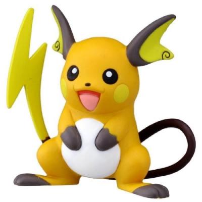 任選Pokemon GO神奇寶貝 EX PCC_40 雷丘 PC97587 精靈寶可夢