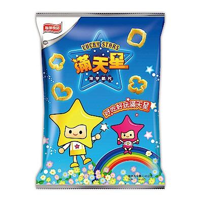 滿天星 洋芋脆片(40g)