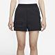 Nike NSW SWSH SHORT WVN HR 女運動短褲 黑-CZ9382010 product thumbnail 1
