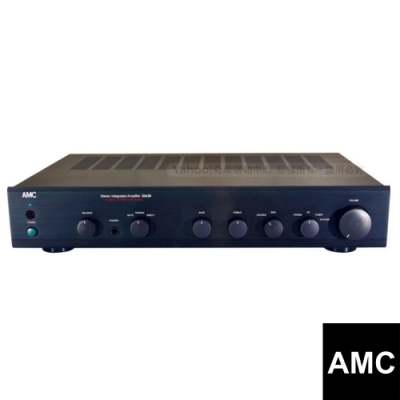 AMC XIA50s 立體聲綜合擴大機