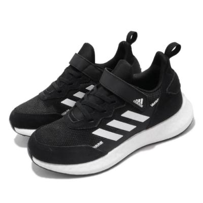 adidas 慢跑鞋 RapidaLUX S and L 童鞋