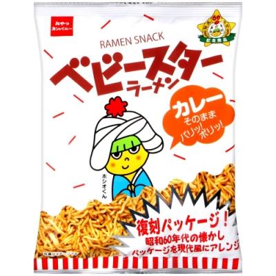 OYATSU 點心餅乾[咖哩風味](74g)